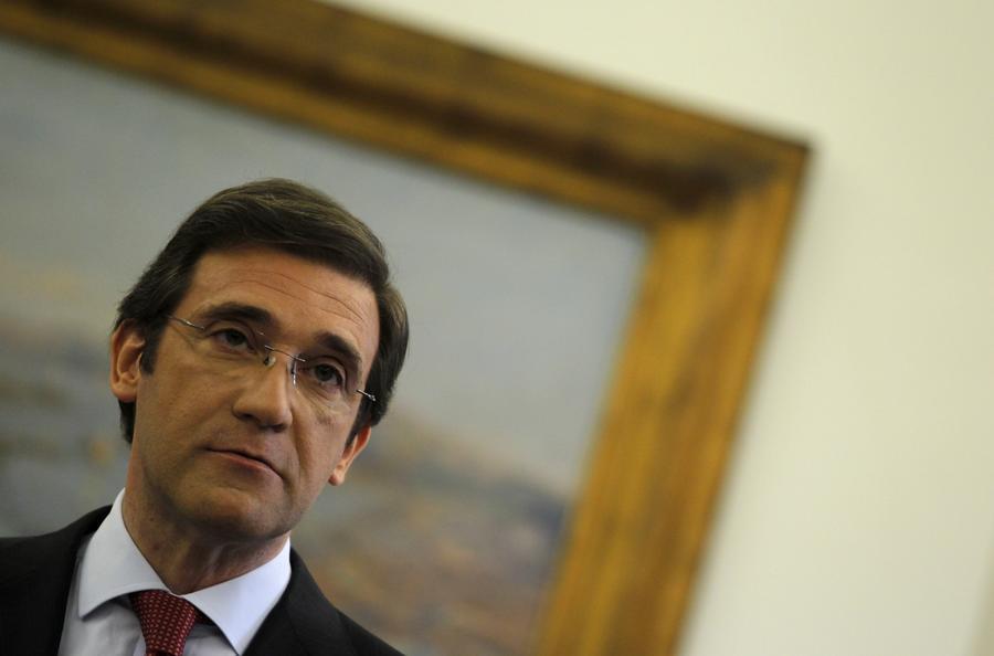 В Португалии уволят 30 тыс. чиновников и повысят пенсионный возраст, чтобы выйти из кризиса