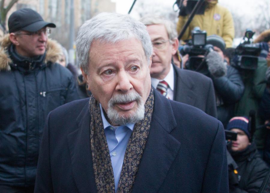 Адвокат Анатолия Сердюкова опроверг слухи о возбуждении нового дела против своего подзащитного