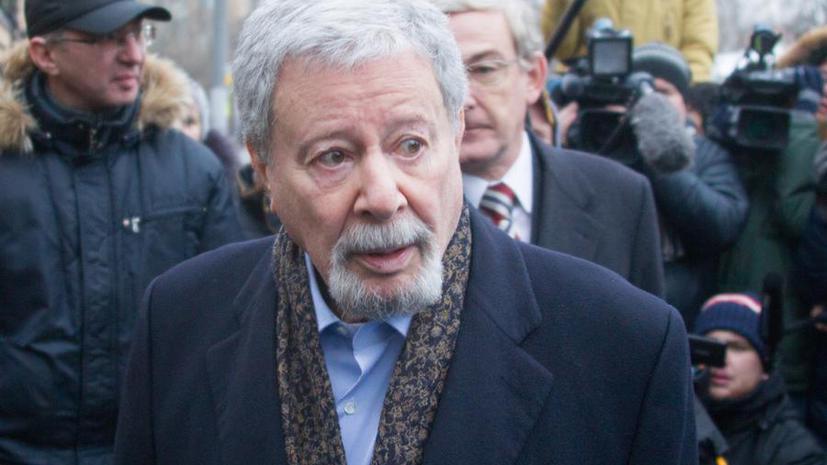 Адвокат Генрих Падва: Об амнистии Сердюкова молчали из-за Олимпиады