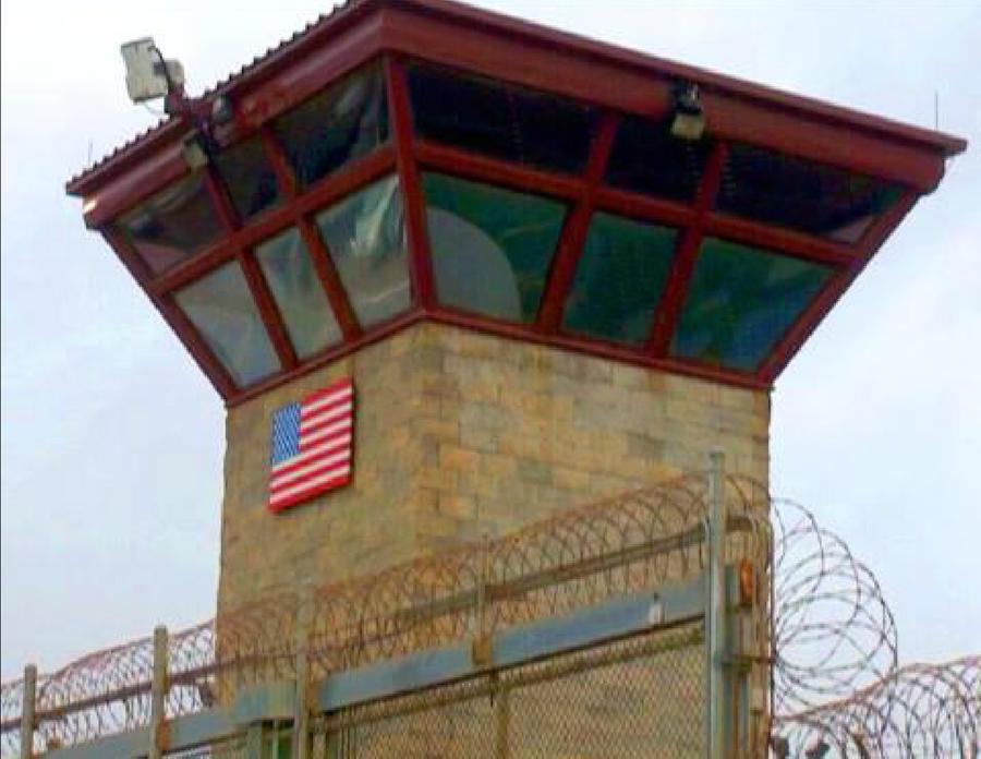 «Аль-Каида» попытается освободить заключённых Гуантанамо