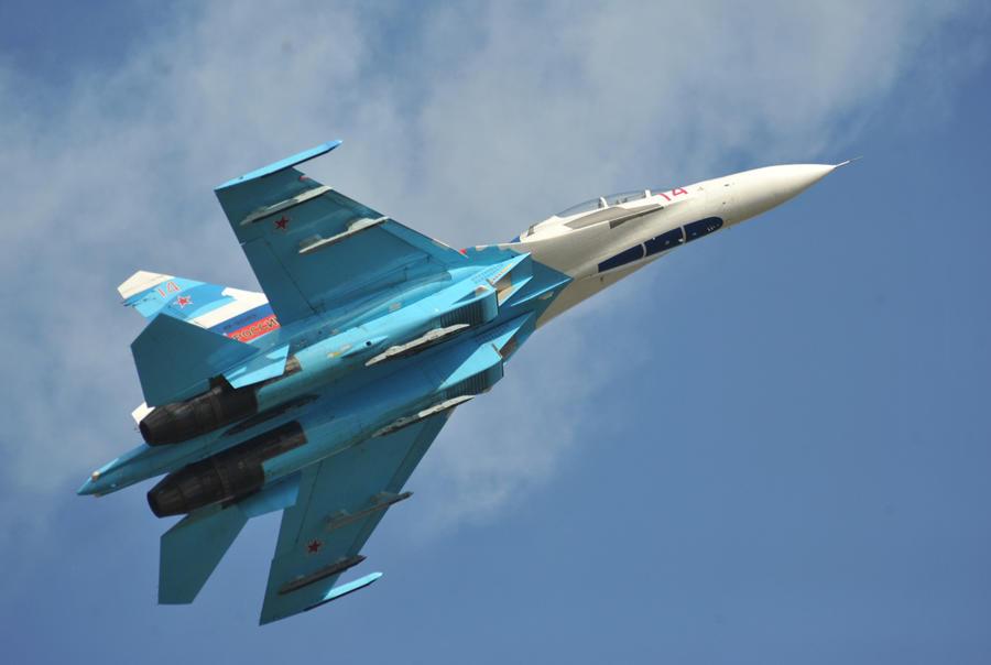 CNN: Российские военные лётчики превратили в триллер разведывательный полёт американских ВВС