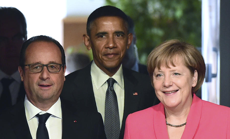 Эксперт: Сирийский кризис показал Европе, какой из США партнёр