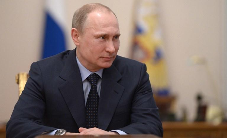 Владимир Путин рассказал о том, как его родители пережили войну