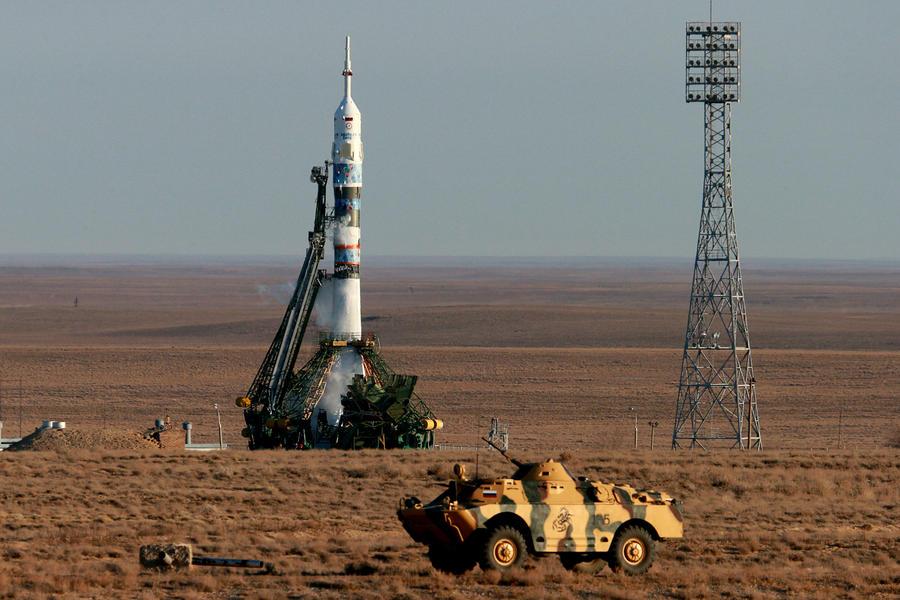 В России появится Объединённая ракетно-космическая корпорация