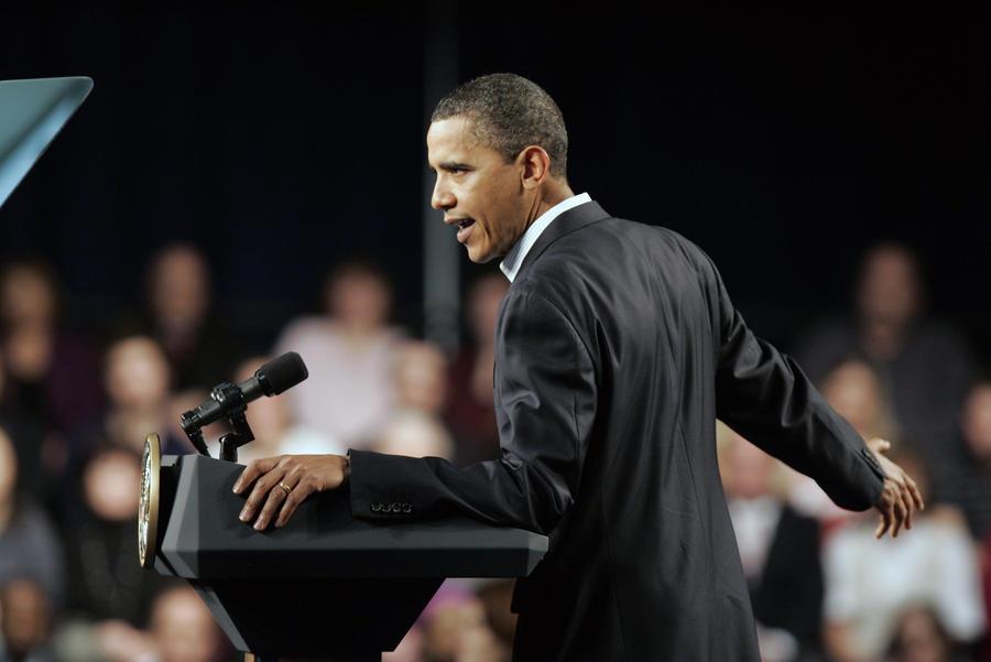 Вашингтон не признал ошибку в речи Обамы касательно Косово