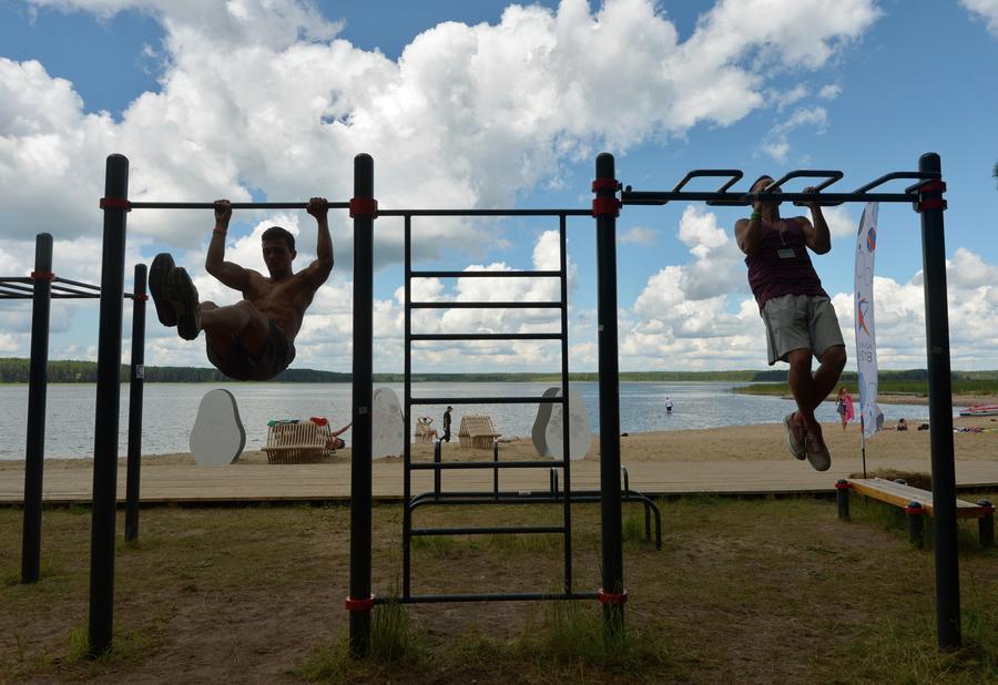 СМИ: В России будут возрождать бесплатные спортивные секции и школы
