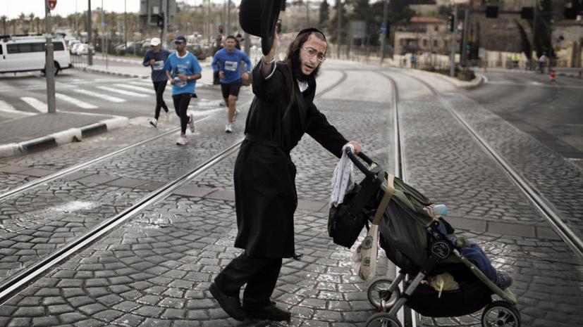 У родившихся в Иерусалиме американцев в паспорте не будет слова Израиль