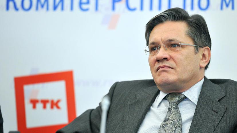 Минэкономразвития: Россия не исключает симметричных санкций против Запада