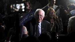 Берни Сандерс в интервью RT: Мы должны провести в США «политическую революцию»
