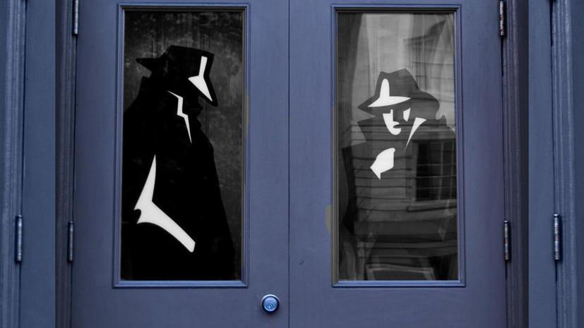 ФСБ взялось за ФРГ – шпионы «разрабатывают» немецкое посольство