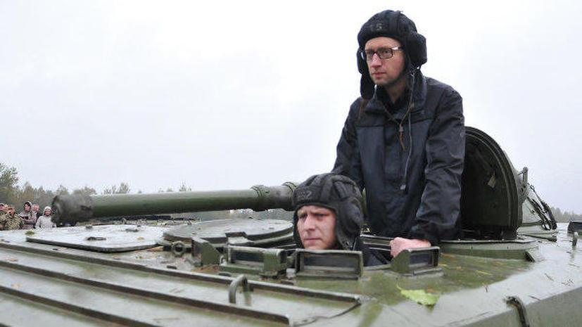 Политолог: Молчание Берлина — возрождение союза украинских националистов и немецких экспансионистов