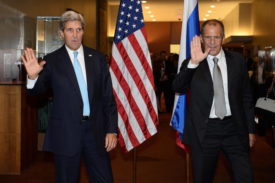 Госдеп США: Между Москвой и Вашингтоном остаются концептуальные разногласия по сирийскому вопросу