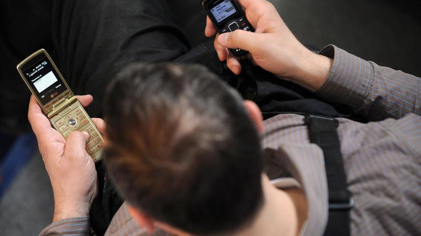 Глава Минкомсвязи: роуминг внутри сети могут отменить в следующем году