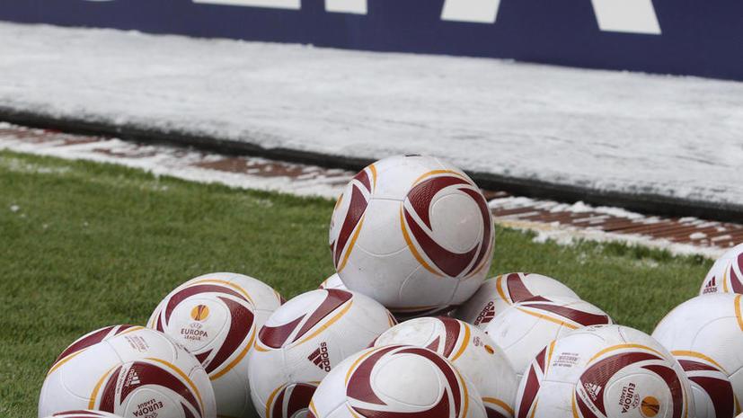 УЕФА оштрафовал три российских футбольных клуба за несоблюдение правил финансового fair play