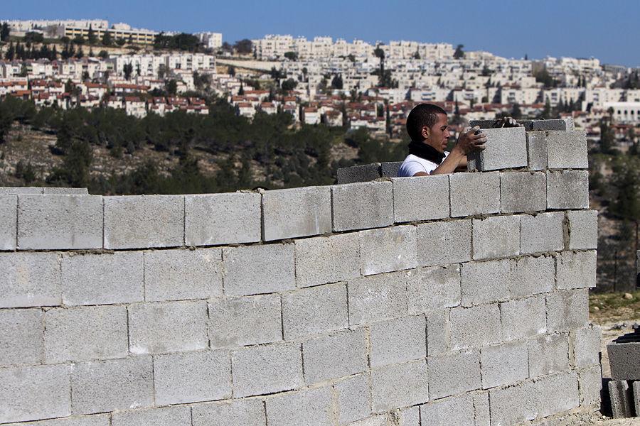 ООН обязала Израиль прекратить заселение Западного берега