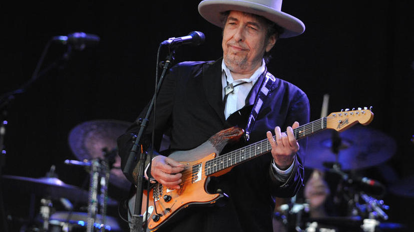 Музыканта Боба Дилана обвинили в разжигании ненависти