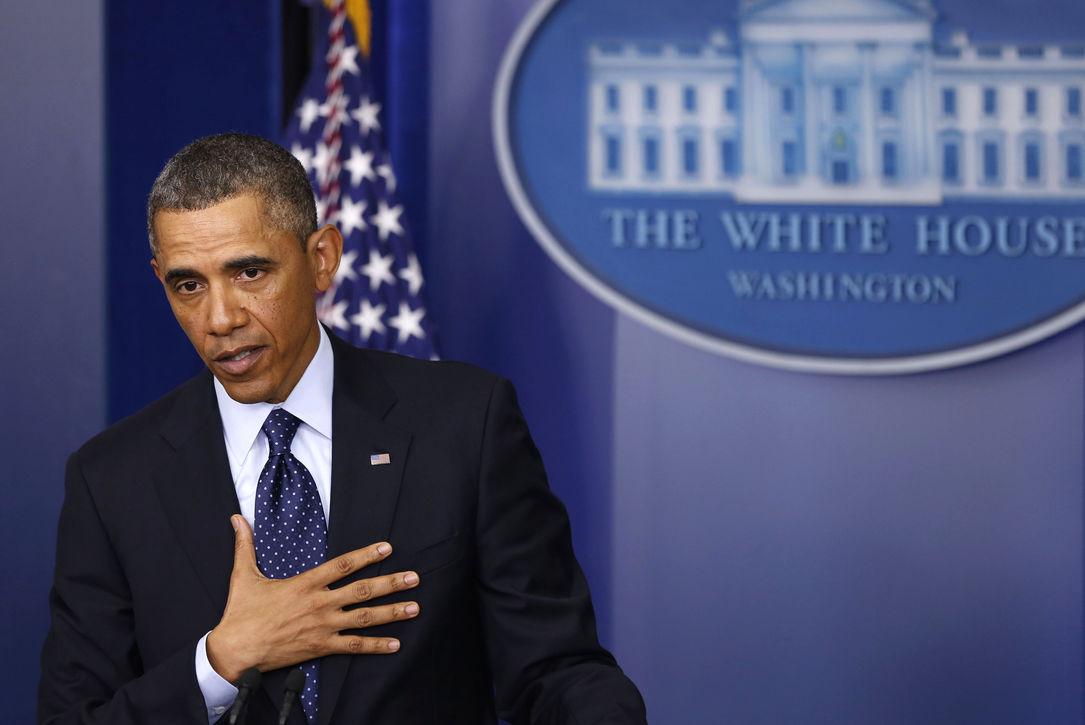Обама в одиночку запустил секвестр
