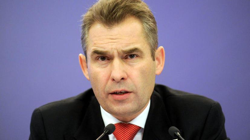 Павел Астахов: Проблему сиротства в России можно будет решить через семь-восемь лет