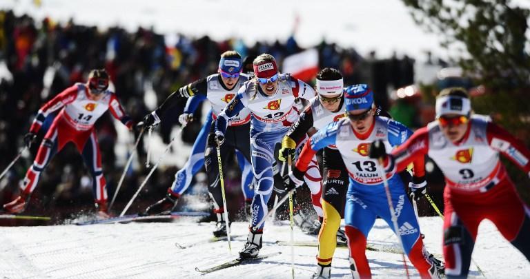 Инвестор из Силиконовой долины пожертвовал карьерой ради участия в Олимпийских играх в Сочи