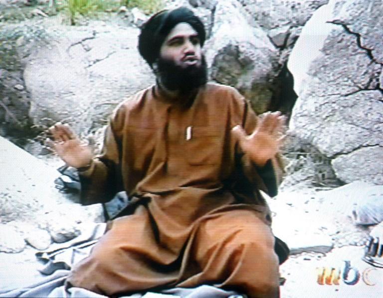 Арестованный в Турции зять Усамы бен Ладена предстанет перед судом в США