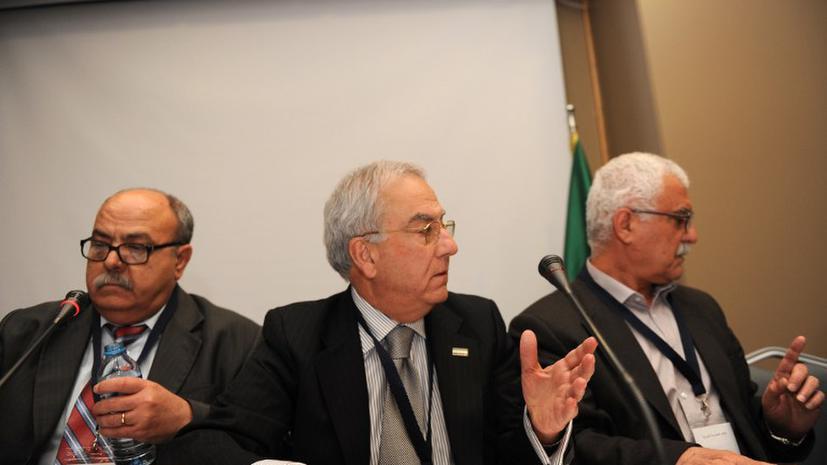 Сирийская оппозиция просит $60 млн на восстановление страны