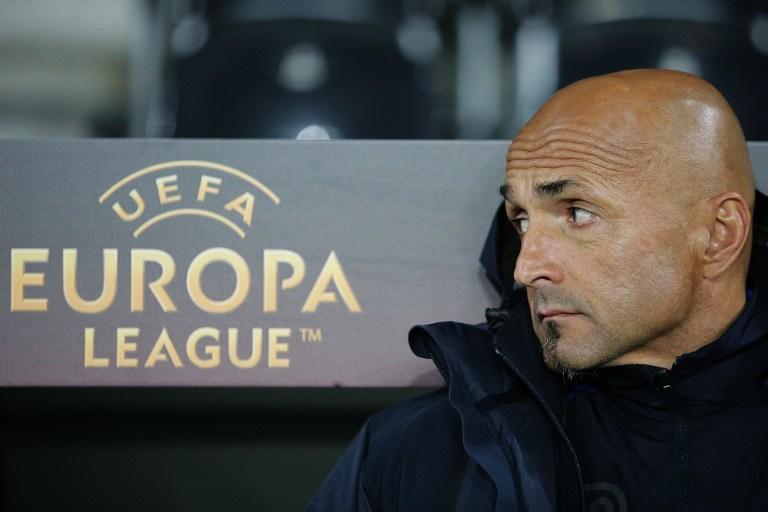 Три российских клуба попытаются выйти в 1/4 финала Лиги Европы