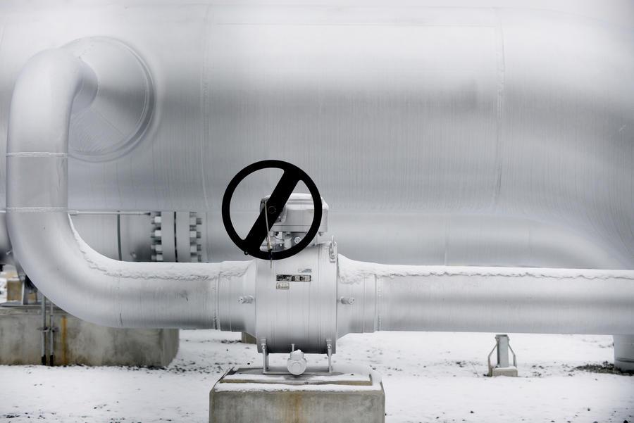 Газовый конфликт: Украина может пересмотреть контракты с Россией в одностороннем порядке