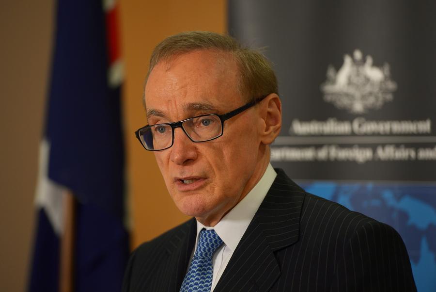 Австралия призвала Запад гарантировать личную безопасность и безбедное существование Башара Асада