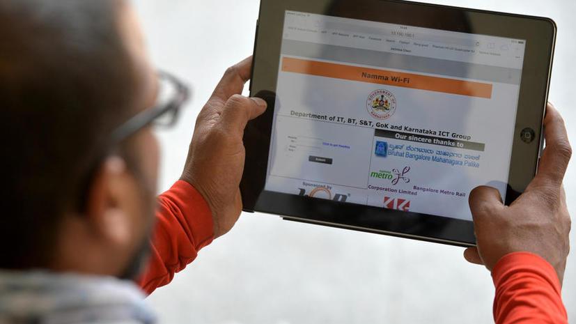 Иностранцы не смогут пользоваться публичным Wi-Fi в России без паспорта
