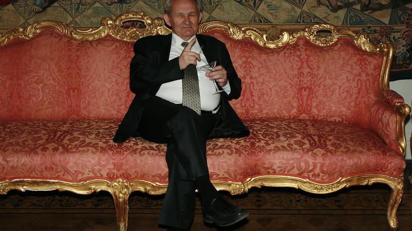Баптистский епископ присвоил 100 млн рублей при ремонте московских театров