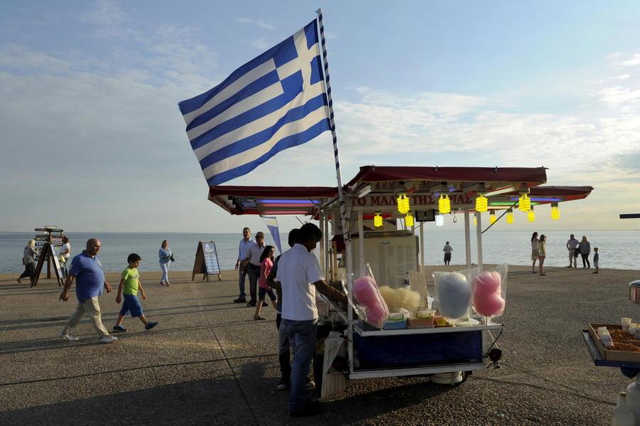 В Греции проходит «день тишины» перед судьбоносным референдумом