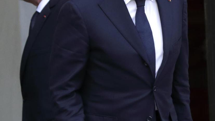 Николя Саркози: Отказавшись поставлять «Мистрали» России, Франсуа Олланд поступил как демагог