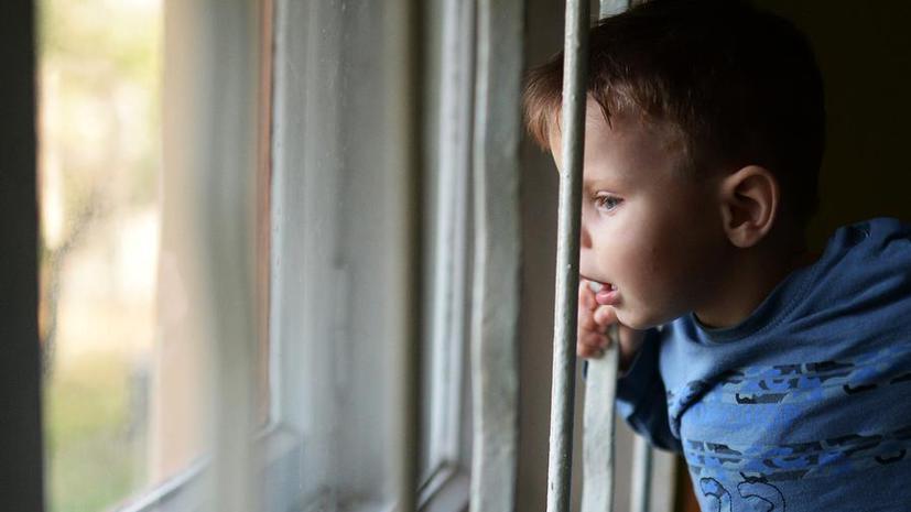 Американская семья добивается отмены усыновления российских детей