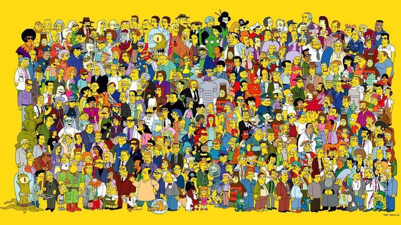 Создатели предрекают кончину одному из ключевых героев «Симпсонов»