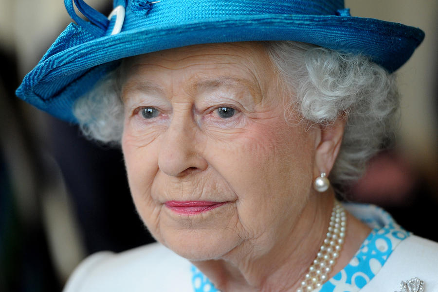 В Великобритании рассекретили речь королевы по поводу начала третьей мировой войны