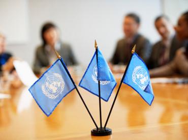 Совбез ООН отказался осуждать теракт в Сирии