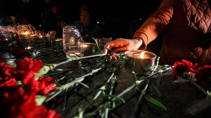 Президентский совет предложил выдавать родственникам тела убитых боевиков