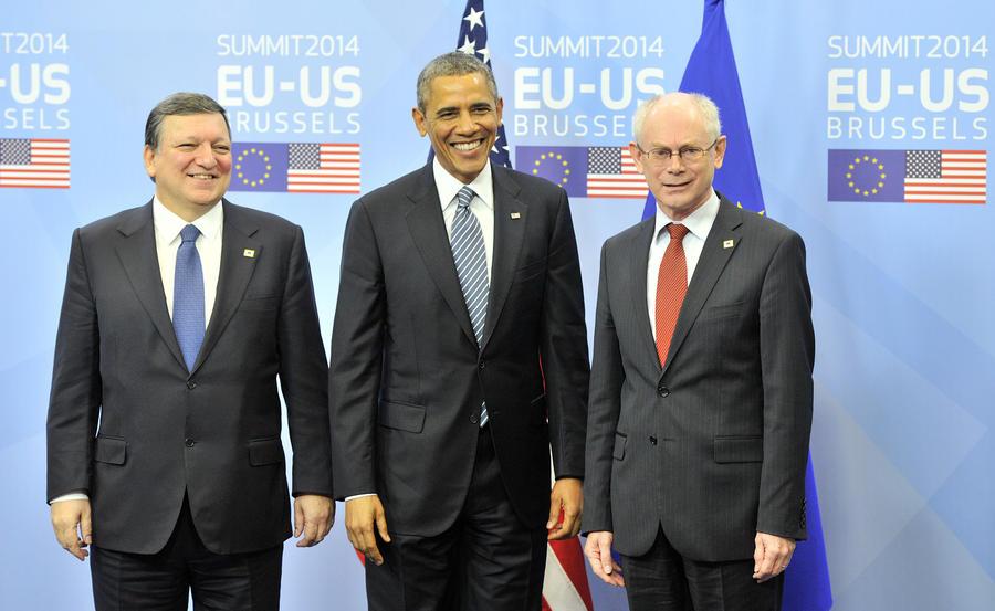 СМИ: США оказали беспрецедентное давление на Европу по поводу введения санкций против России