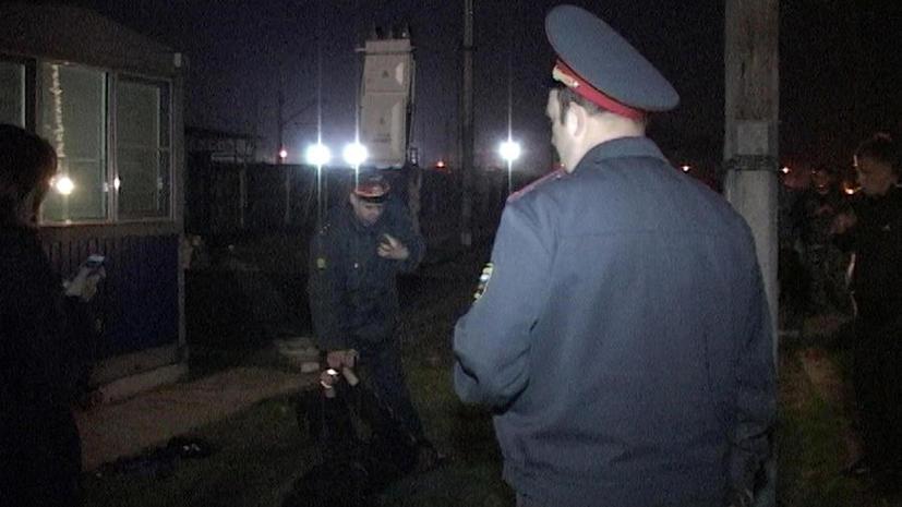 Владимир Маркин: Белгородские силовики сработали лучше, чем их бостонские коллеги