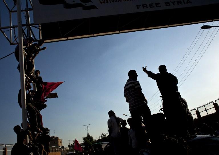 В Сирии убит журналист государственного телевидения