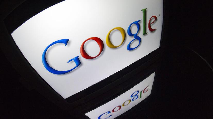 Стоимость акций Google впервые превысила $800 за бумагу