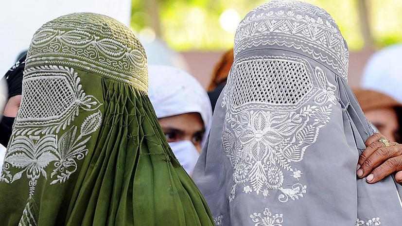 Талибы убивают за лекарства для потенции и фильмы про секс