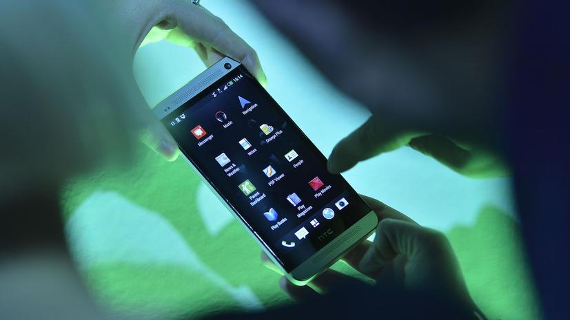 Первые смартфоны с Firefox OS появятся уже летом