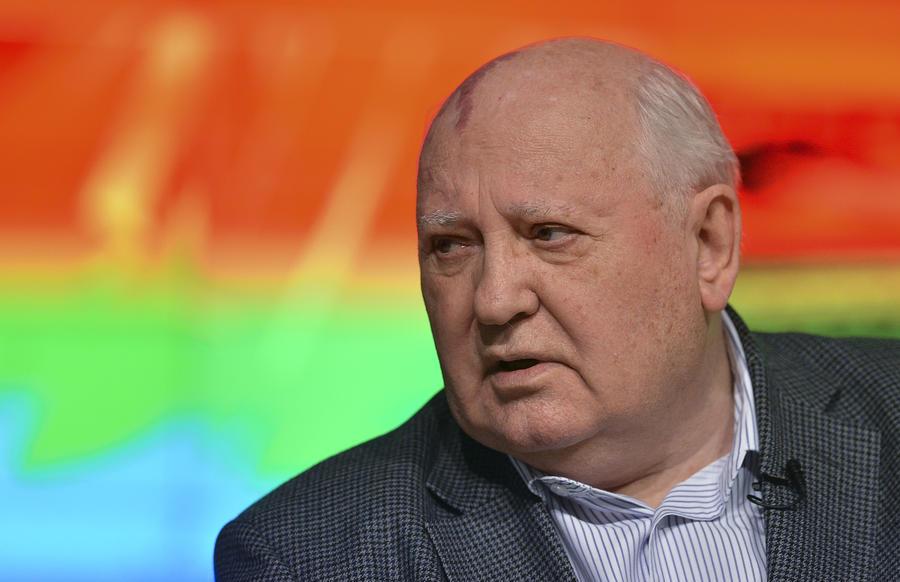 Идею Горбачева о новой перестройке не поддержали в Кремле