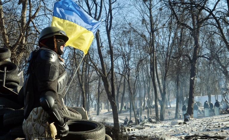 Один из лидеров украинской оппозиции сбежал в Великобританию