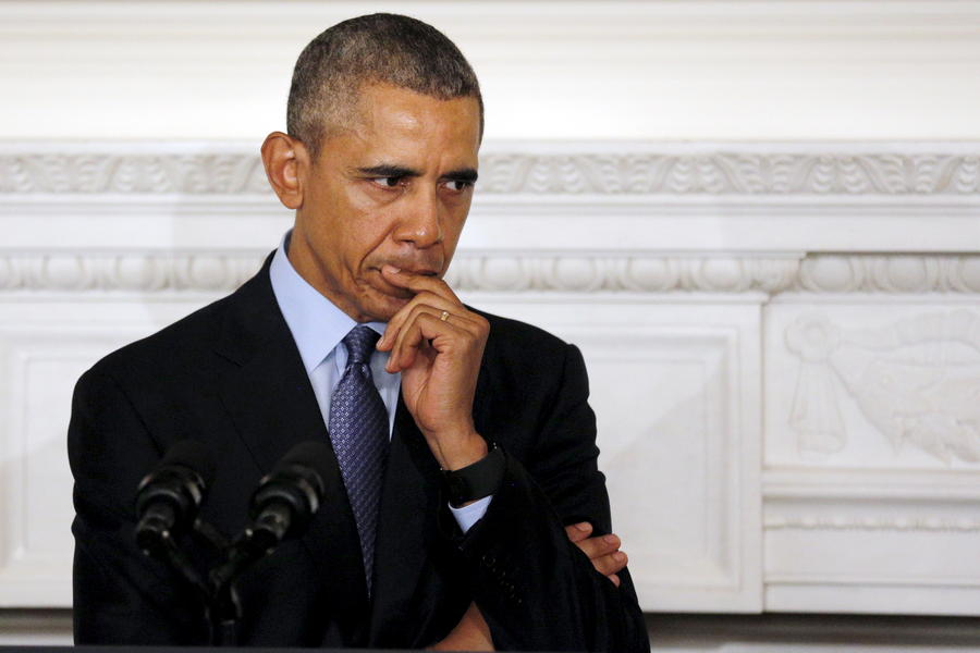 Барак Обама в очередной раз пообещал закрыть Гуантанамо