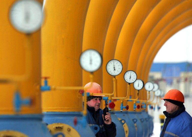 Премьер Украины: Киев заинтересован в поставках газа из Европы, который дешевле российского