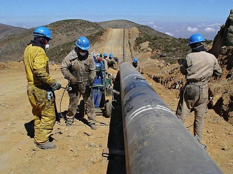 В Сенате США хотят снизить газовую зависимость Европы от России