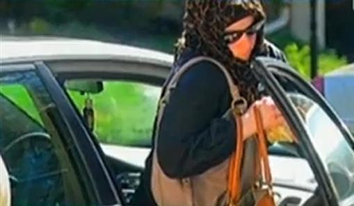 Вдова Тамерлана Царнаева распрощалась с мусульманским образом жизни