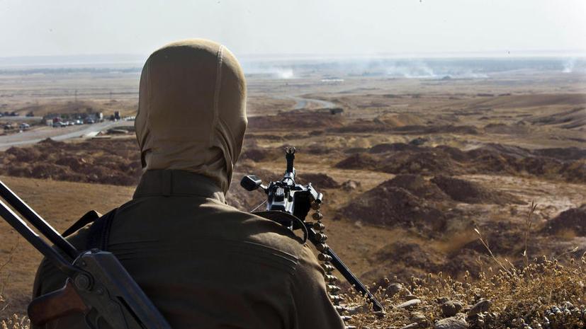 Боевики обстреливают крупнейший НПЗ в Ираке, иностранные нефтяные компании эвакуируют персонал